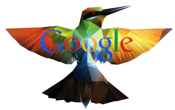 谷歌蜂鸟算法