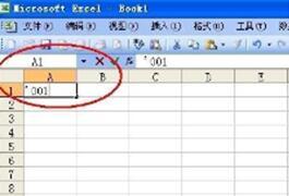 怎么在excel中做表格 在excel中做表格的常用技巧