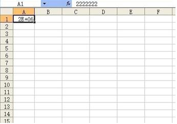 excel表格数字乱码 excel表格数字乱码怎么办