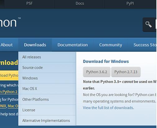 python语言入门 学习Python语言的正确方式