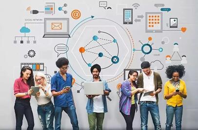 周讯:2022年内容付费规模将达8290亿元;微信小程序流量主广告收入分成比例上调至50%