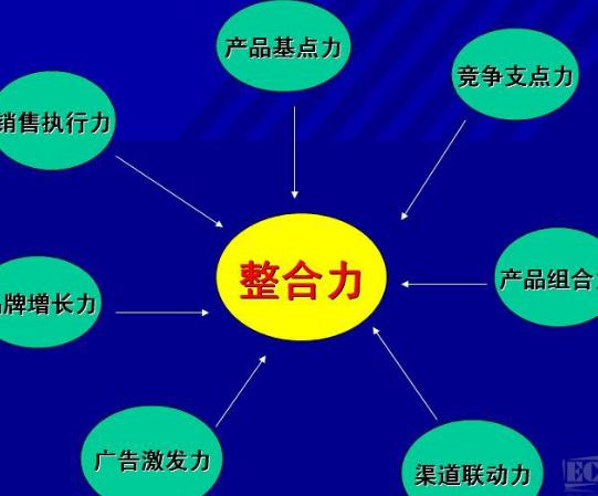 网络整合营销4i原则 网络整合营销4i原则是什么