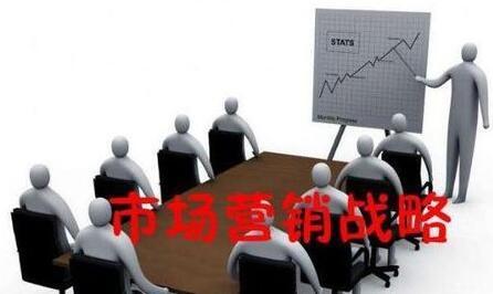 营销方案有哪些 市场营销策略有哪些