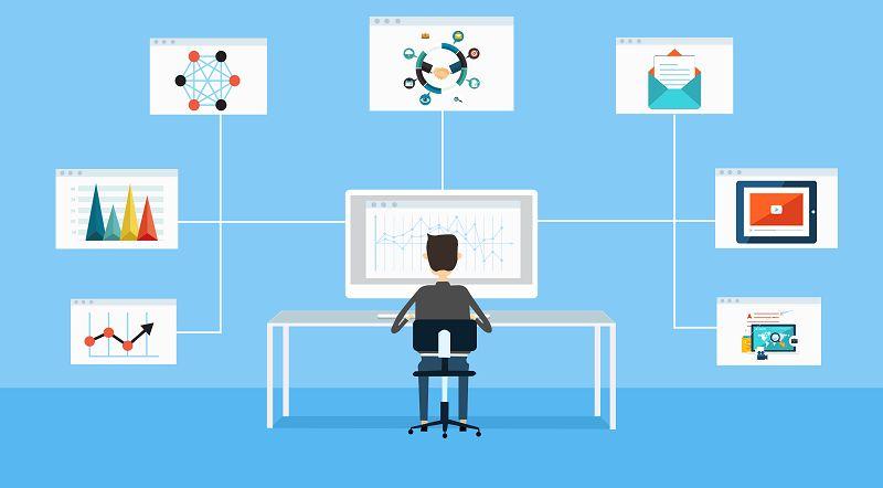 輿情管理軟件有哪些?企業輿情管理系統匯總