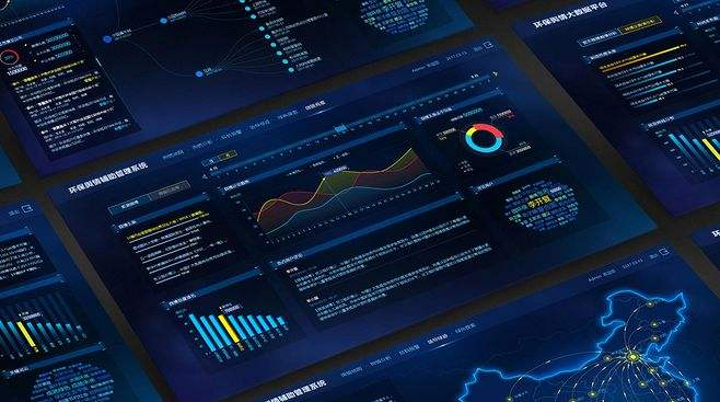 輿情監測系統對金融行業的作用和意義